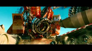 The Best Transformers Transformations (Film Trilogy)