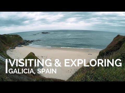 Visiting and exploring Galicia 2017 05  LaurKara