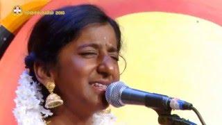 ISAIKUYIL 2016 - Swaralayam - J. Ajentha - Sothanai Sumaikkum