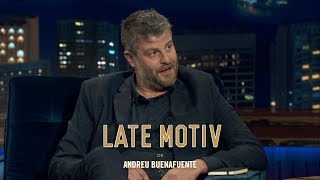 LATE-MOTIV-Raúl-Cimas-El-escapista-LateMotiv443