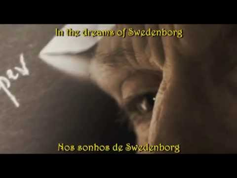 Therion - The Dreams Of Swedenborg