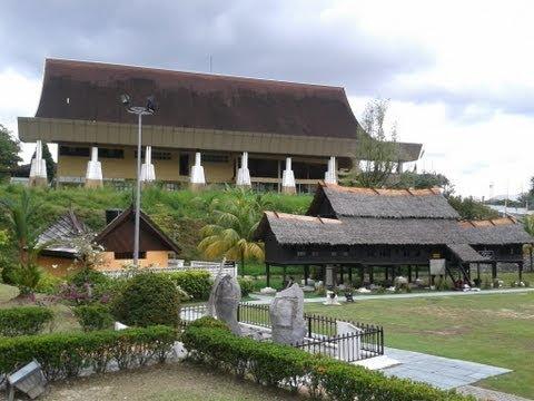 Malaysia l Visit to Negeri Sembilan in 2011