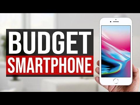 TOP 5: Best Budget Smartphone 2020