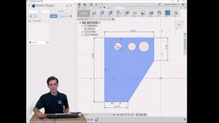 411 with 404: Designing a Gusset in Fusion 360