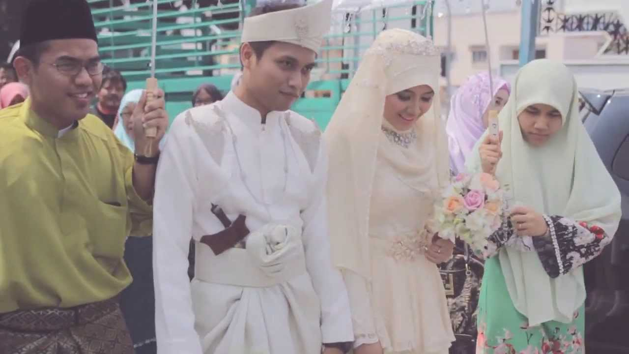 Fikree Fathanah Wedding Highlight