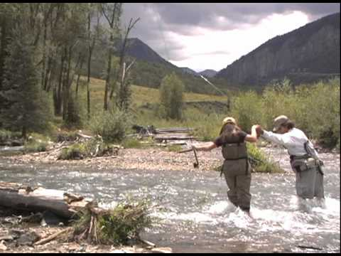 Fly Fishing The San Miguel River With Telluride Outside
