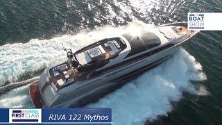 [ENG]  RIVA 122 MYTHOS - The Boat Show