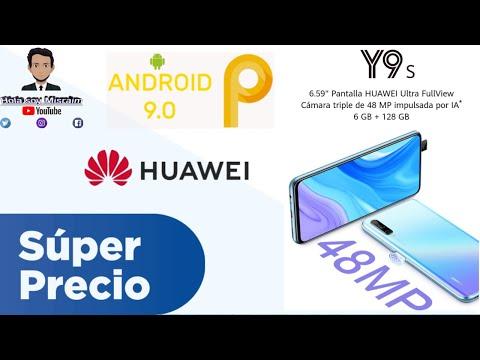 huawei-y9s-súper-estreno-a-un-súper-precio💲💸