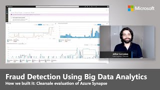 Azure Synapse | Fraud Detection Using Big Data Analytics at Clearsale