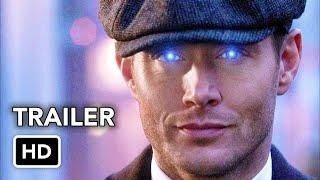 SUPERNATURAL Season 13 Highlight Reel Trailer (HD) Comic-Con 2018