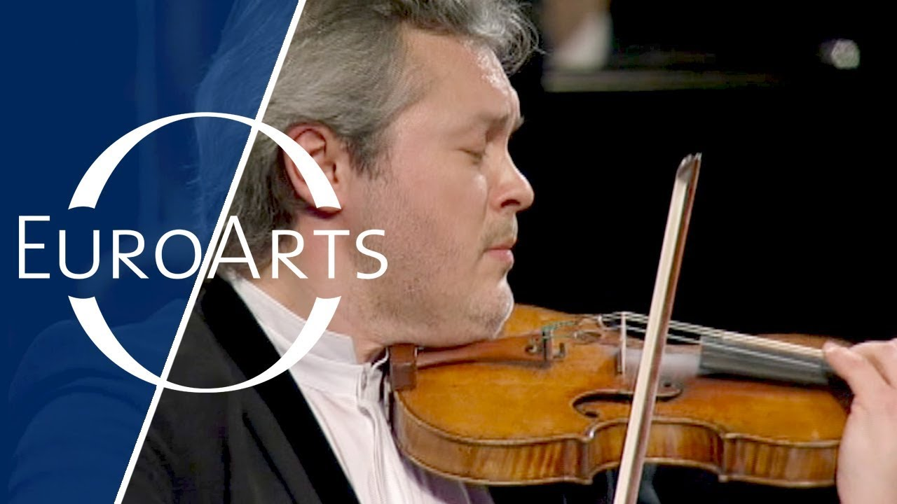 Famous Pieces for Violin and Orchestra With Descriptive