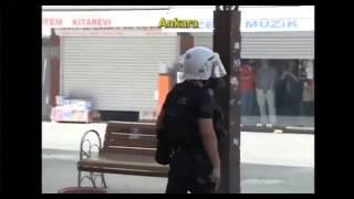 Acemi polis kendini belli ediyor