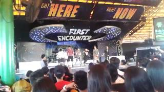 8Finity Dubsters @ Iba Zambales ( First Encounter )