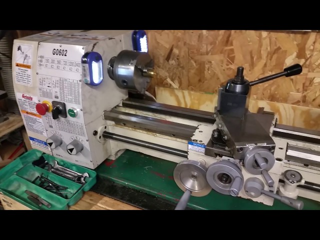 Top 5 Benchtop Metal Lathes of 2019 | Video Review