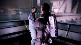 Mass Effect 2 - Overlord DLC Trailer [HD]