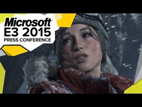 Объявлены даты релиза Rise of the Tomb Raider на PC и Playstation 4, игра останется эксклюзивом Microsoft более чем на год