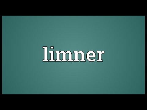 Header of limner