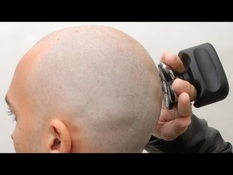 Best Head Shaver 2019 Best Electric Shaver For Head 2019  Review   YouTube