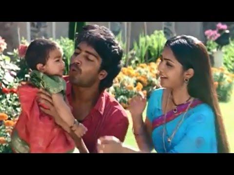Pellaindi Kaani Movie || Aa devude Video Song || Allari Naresh, Kamalinee Mukerji