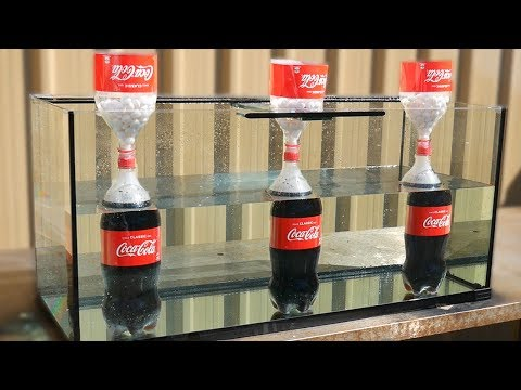 coke-vs-mentos-under-water---experiment