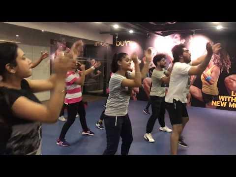 Bollywood Workout on Disco Disco A Gentleman | Sidharth,Jacqueline | Sachin-Jigar|Benny,Shirley