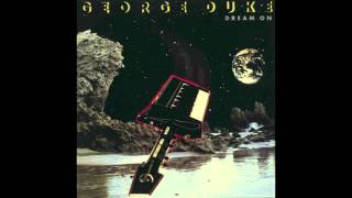 George Duke - Let Your Love Shine (1982)