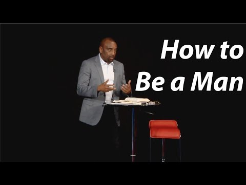 Church with Jesse Lee Peterson (August 6)