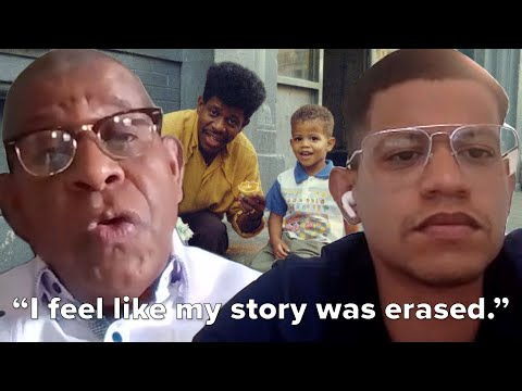 Afro-Latinos Have A Conversation On Blackness With Their Parents
