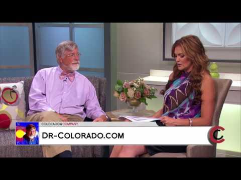 """Dr. Colorado """"Denver Press Club"""""""