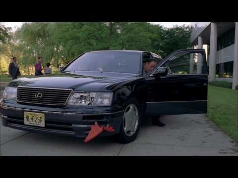 The Sopranos - Chase from Pilot (S01E01)