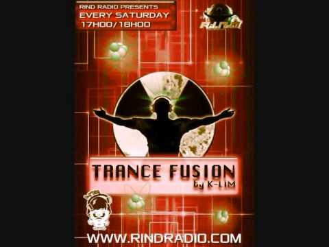 Dj K Lim   Trance Fusion 21 02 15