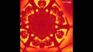 Boards of Canada - Opening the Mouth