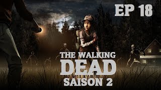 The Walking Dead S2 - Ep 18 : La fusillade !