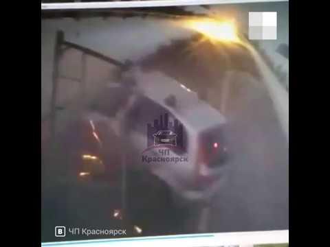 18+ Авария с пятью погибшими | NGS24.ru