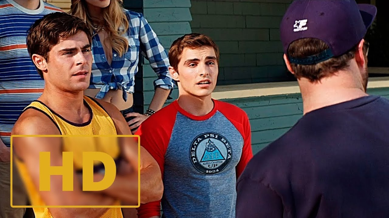 Zac efron dating neighbors co star james franco