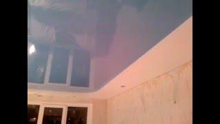 Двухуровневый потолок в Черкассах(Предлагаем установку двухуровневых потолков по доступным ценам. http://natyajnie-potolki.ck.ua - ознакомьтесь с ценами..., 2016-02-03T21:15:09.000Z)