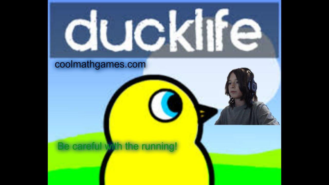 Cool Math Games Duck Life Gameswalls Org
