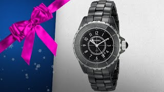 Top 10 Chanel Watches For Women / Countdown To Christmas 2018! | Christmas Gift Guide