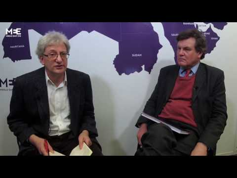 David Hearst & Peter Oborne discuss the Israel Lobby scandal