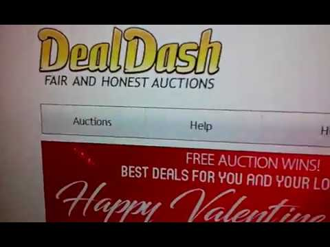 DEAL DASH IS A SCAM *WATCH*