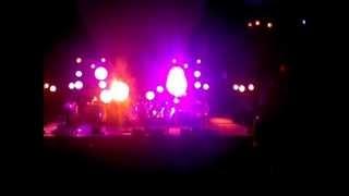 XYU - Smashing Pumpkins - Arena Cd. de México - 22 Sep 2012
