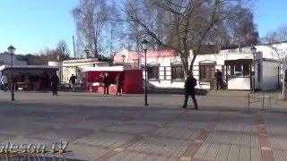 г. Минск Свято Елисаветинский монастырь