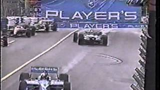 CART: Resumen Vancouver 1999 y 2000 (Highlights - Spanish Audio)