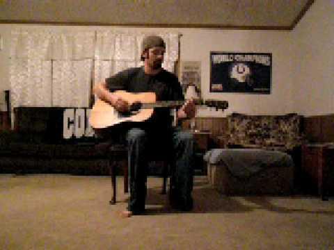 Ryan Lawless  - Even Flow (original)