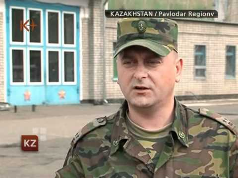 Kazakhstan. News 14 April 2012 / k+