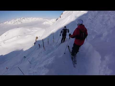 Alpe d'Huez 2018 - Le Tunnel again