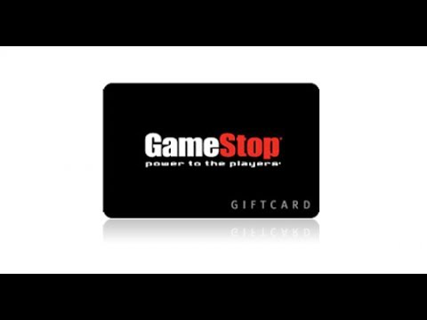 Get a $500 GameStop Gift Card! - YouTube