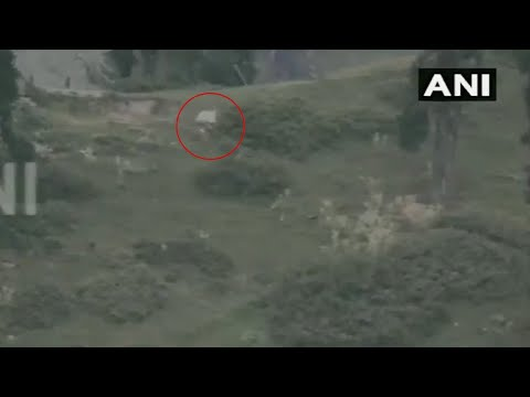 Pak Army shows white flag, retrieves bodies of soldiers killed in cross border firing