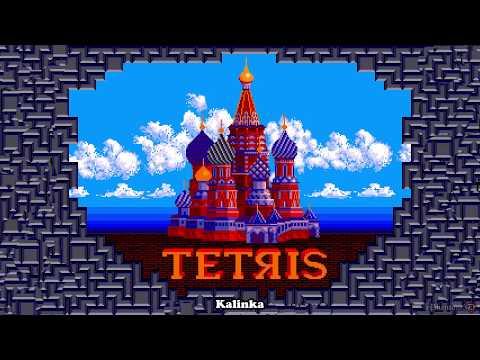 Tetris (Arcade) - Music Themes