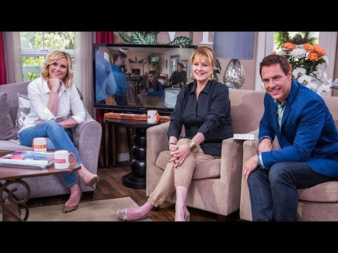'Actress Bonnie Somerville on her Hallmark Channel Movie 'Mom's Day Away'